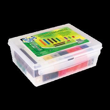Gigo - Teaching Aid - Connect A Cube (2cm cube)