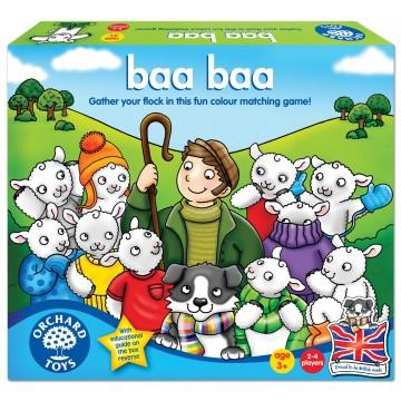Orchard Toys - Baa Baa Game