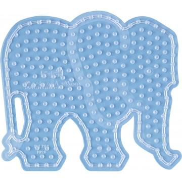 HAMA - Maxi - pegboard (elephant)