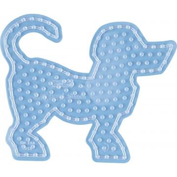 HAMA - Maxi - pegboard (dog)