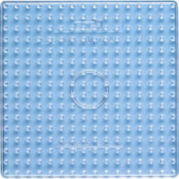 HAMA - Maxi - pegboard (large transparent square)