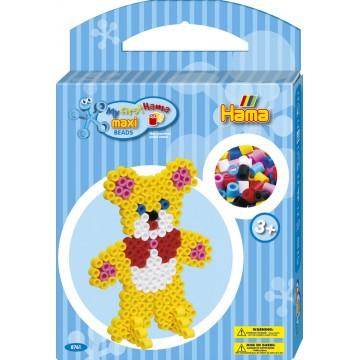 HAMA - Maxi - hanging box (bear)