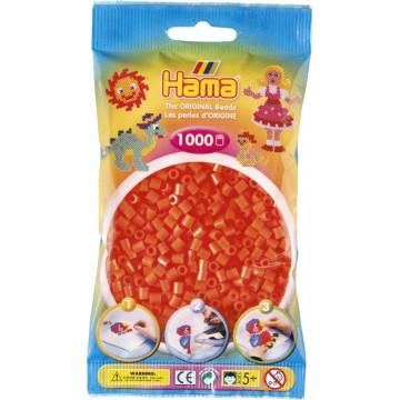 HAMA - Midi - 1,000 bead bag (orange)