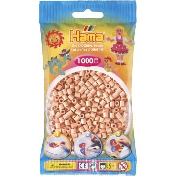 HAMA - Midi - 1,000 bead bag (flesh)