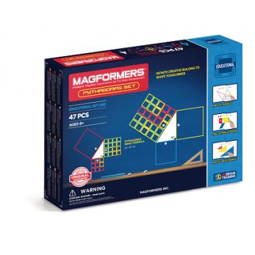 Magformers - Pythagoras Set (47pcs)