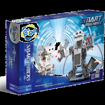 Smart Bricks - Smart Machines