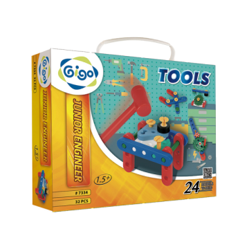 Gigo Junior Engineer - Tools