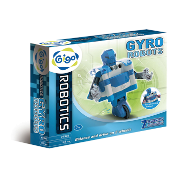 Gigo - Gyro Robots