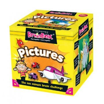 BrainBox My First Pictures