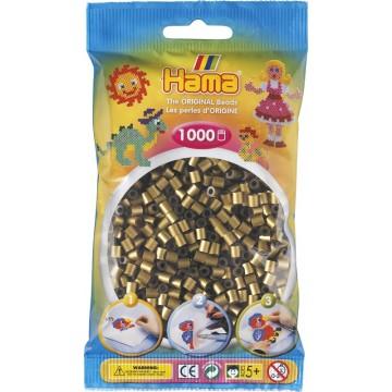 HAMA - Midi - 1,000 bead bag (bronze)