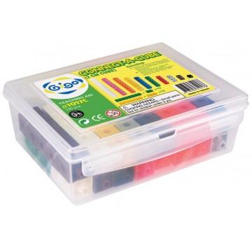Connect-A-Cube (2cm cube)