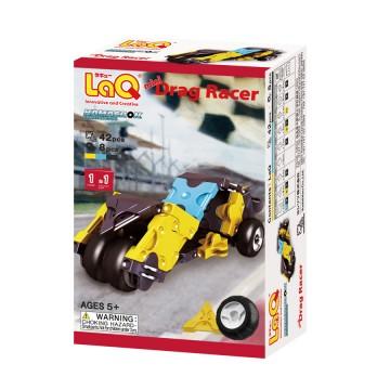 LaQ Constructor Mini Drag Racer