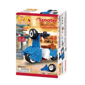 Hamacron Constructor Mini Scooter