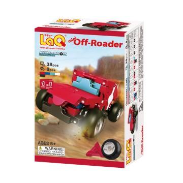 Hamacron Constructor Mini Off-Roader