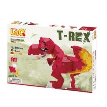 Dinosaur World T-Rex
