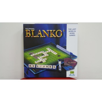 Blanko (The Original)