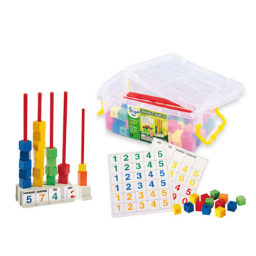 Linkable Abacus