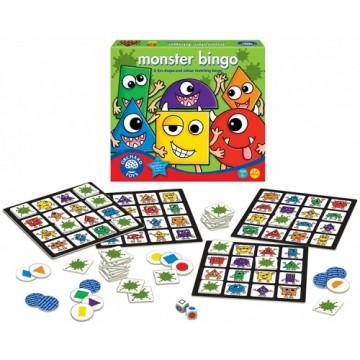 Orchard Toys Game - Monster Bingo