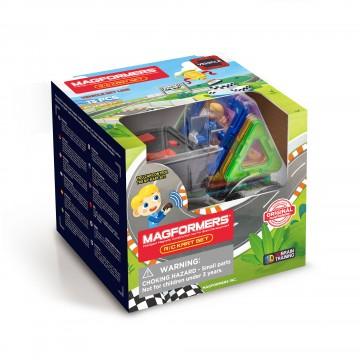 Magformers - Rally Kart Set (Boy)