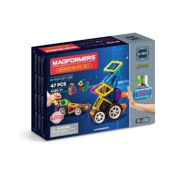 Magformers - Sensor Block Set
