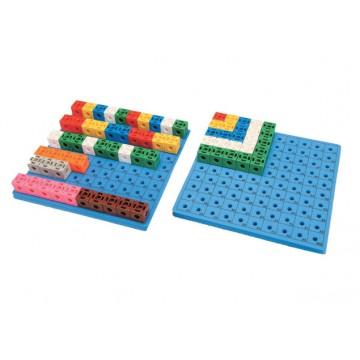 Cube Activity Board