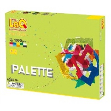 Free Style Palette