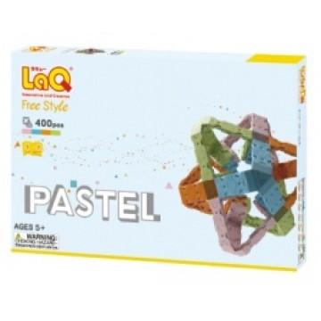 Free Style - Pastel