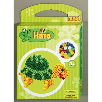 HAMA - Maxi - hanging box (turtle)